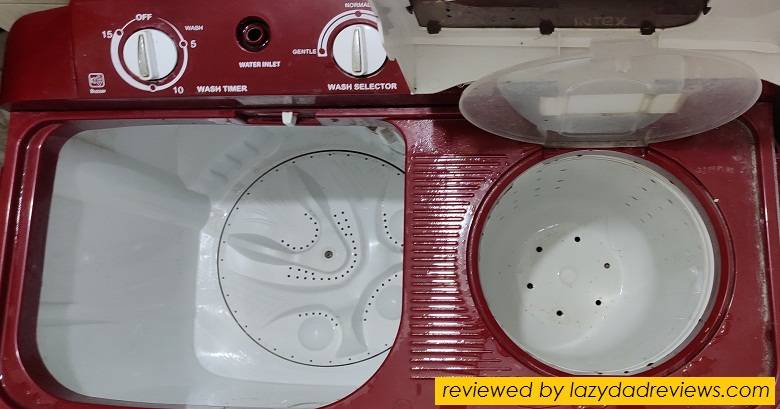 The Best Small (Mini) Washing Machine In India In 2020